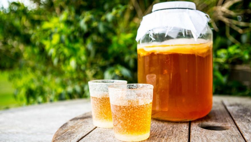 Kombu çayının yararler ve etkileri nelerdir