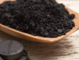 aktif kömür diyetince kullanılan ürün