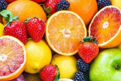 Günlük tüketilen meyve porsiyonu ne olmalıdır.